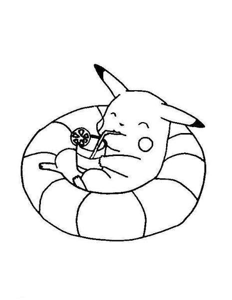 38+ Baby super cute baby pokemon coloring pages inspirations