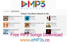 Emp3 Free Mp3 Songs Download With Images Mp3 Song Download