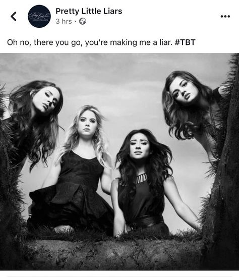@prettylittleliars 's post on Facebook 💁♀️💖💞 #LiarMusicVideo . . . . . #camilacabello. #fifthharmony #lgbtq #lgbt💛💙💙🏳️🌈💗 #lovethissong #lovely #camilizers #realfriends #follow #f4f #followme #TFLers #followforfollow #follow4follow #teamfollowback #followher #followbackteam #followhim #followall #followalways #followback #me #love #pleasefollow #follows #follower #following#follow #f4f #followme #TFLers #followforfollow #follow4follow #teamfollowback #followher #followbackteam #followh