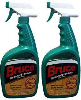 Bruce Laminate And Hardwood Floor Cleaner Best Hardwood Floor Cleaner Hardwood Floor Cleaner Floor Cleaner
