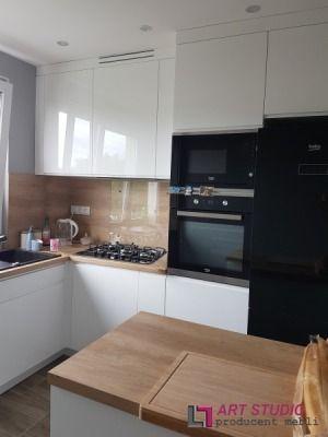 Pin By Byna B On Kuchnia Kitchen Kitchen Cabinets Home Decor