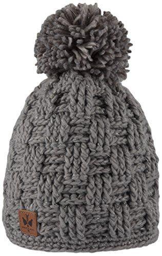 2 Pièces Bonnet Femme avec Trou de Queue de Cheval Étendue Bonnet Haut  Côtelé Bonnet en Tricot Visière   accessoires mode en 2019 631e88c04e5