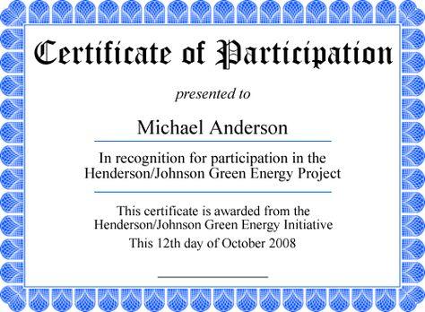 free printable certificates personalize it then print it school