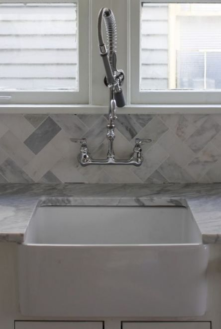 Best Farmhouse Kitchen Sink Faucet Wall Mount Ideas Kitchen