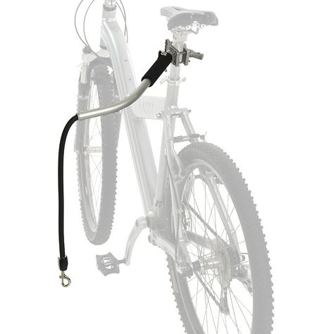 SUNLITE CLASSIC FRONT OR REAR LINEAR BLACK BICYCLE BRAKE