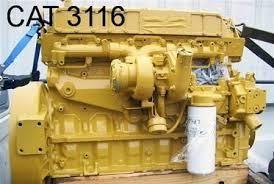 Download Caterpillar 3116 Truck Engine Service Repair Manual 8wl Caterpillar Parts Catalog Repair Manuals