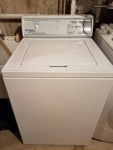 5 Best Speed Queen Washing Machine Reviews 2020 Speed Queen