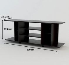 Muebles Para Pantallas De Madera