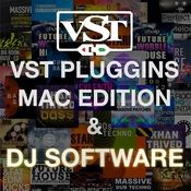 Latest Vst Pluggins Mac Edition Dj Software Reupload Free Download With Images Ebay Auction Software House Auction