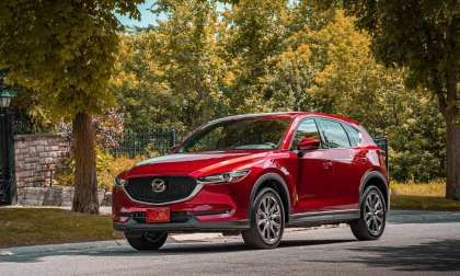 Mazda Tops Honda Bmw Volvo In New Iihs 2020 Top Safety Pick Plus Rankings Cars Car Bmw Auto Carlifestyle Supercars Mercedes Ford Raci 2020 Bmw Volvo Mazda