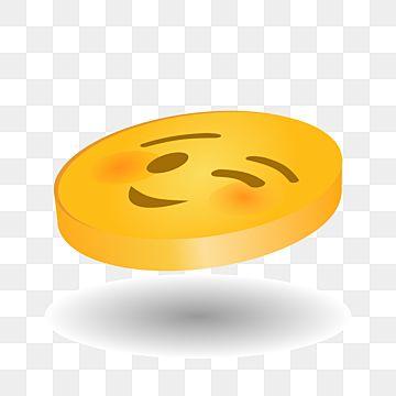 3d 3d Emoji Emoji Expression Shadow Icon Real Di 2021
