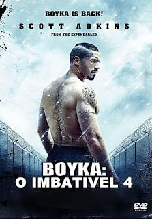 Boyka O Imbativel 4 Dublado Mp4 Cineflixhd Net Baixar