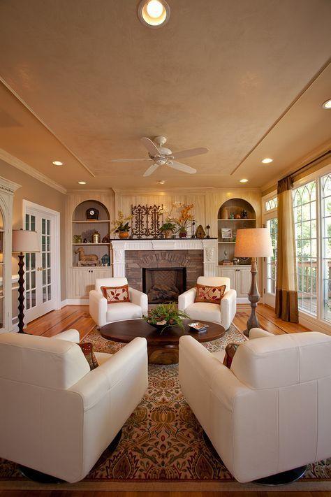 30 Formal Living Room Ideas 2020 For Comfy Office Dovenda Family Room Decorating Living Room Decor Furniture Family Room Design