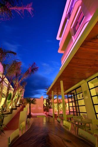 Tropicana Ibiza Coast Suites Hotel Ibiza Town Playa Den Bossa