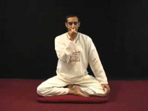 http://www.anmolmehta.com/blog/2008/08/04/yoga-breathing-exercise-to-treat-depression/ (free article with full details).  This video is of a simple yet powerful Yoga Breathing Exercise which is excellent for giving you an energy boost and used in yoga therapy for treating depression and S.A.D (Seasonal Affective Disorder).