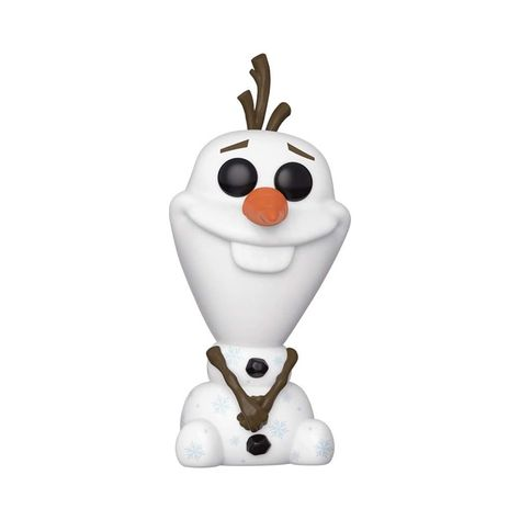 Funko POP! Frozen 2 - Olaf Vinyl Figure #583