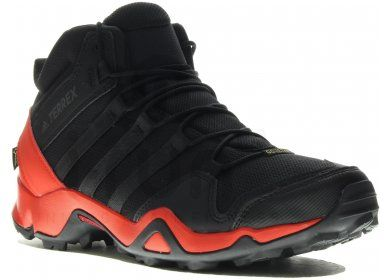 adidas Terrex AX2R MID Gore-Tex M - Chaussures homme Randonnée ...