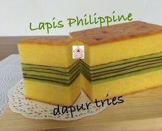 Lapis Philippine By Triesje Santoso Sumber Inspirasi Buku Resep Oven S Bhn Untuk 2 Lapisan Kuning 120 Gr Butter Kue Tulban Kue Camilan Kue Lapis