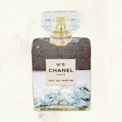 Chanel Gif Tumblr Chanel Perfume Perfume Coco Chanel Quotes