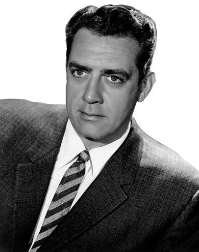Image result for raymond burr ww2