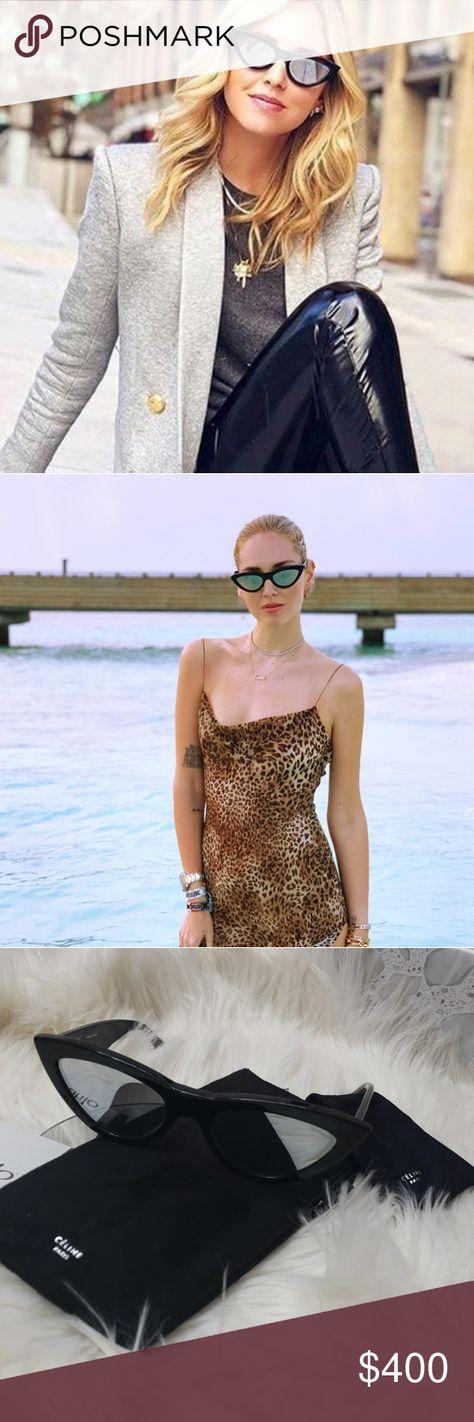 8434b512e8c List of Pinterest celine sunglasses cat eye fashion images   celine ...