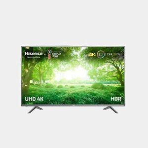 A Televisor Hisense H60nec5600 4k Ultra Hd Televisor Avisos Clasificados
