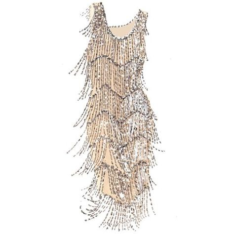 I want to wear a fringed 1927 party dress. Just once so I can twirl around.