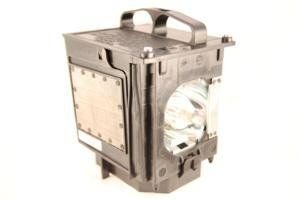 Replacement for Sanyo Plc-xu106 Bare Lamp Only Projector Tv Lamp Bulb by Technical Precision