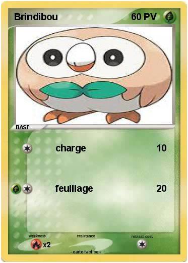 Pokemon Brindibou 36 Character Fictional Characters Family Guy