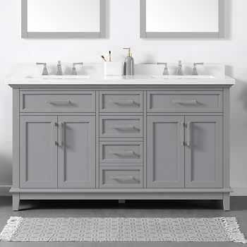 Ove Decors Dylan 60 Bath Vanity In 2021 Bath Vanities Bathroom Vanity Vanity Sink