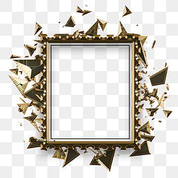 Moldura De Foto De Luxo Png Foto Quadro Armacao Imagem Png E Psd Para Download Gratuito Moldura Para Fotos Molduras Vintage Molduras Criativas