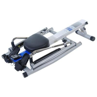 Weslo Flex 3 0 Rower Weight Lifting Equipment Rowing