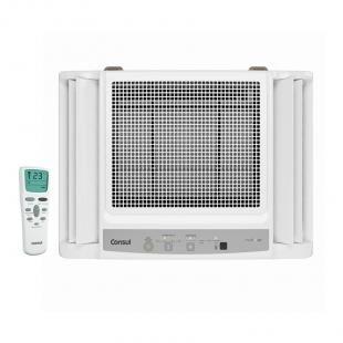 Ar Condicionado Janela 7500 Btu S Frio 110v Consul Eletronico