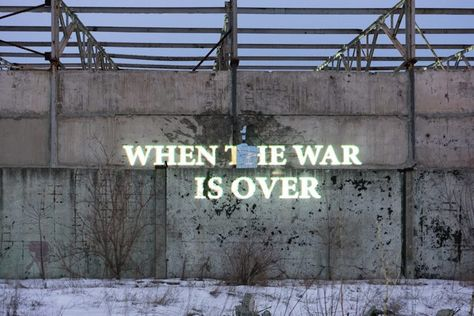 Best Text Art Images On Pinterest Robert Montgomery Robert - Guy paints over graffiti and rewrites them in a more legible way