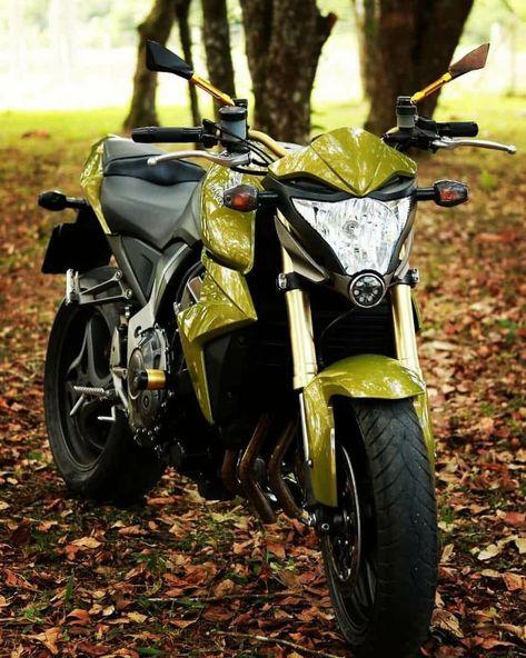 Honda CB 1000 RA-B STUNNING