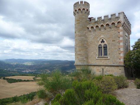 Rennes-le-Château, le mystère plane toujours : Tour du monde des villes les plus bizarres - Linternaute