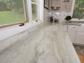 Granite Countertop Gallery In St Louis