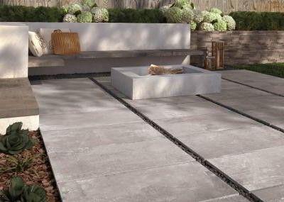 Outdoor Ceramic Tiles Frost Resistant Anti Slip Porcelain Stoneware Outdoor Porcelain Tile Patio Tiles Outdoor Tiles