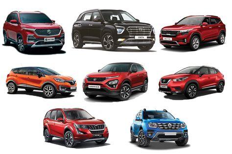 2020 Hyundai Creta Vs Rivals Specifications Comparison Affordable Suv Mid Size Suv 17 Inch Wheels