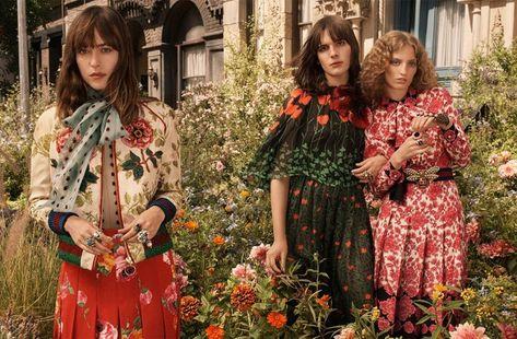 Moda por el medio ambiente: Gucci ya es 100% carbono neutral