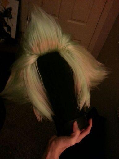Yarn Wigs Tutorial Cosplay Amino Yarn Wig Cosplay Wig Tutorial Wigs