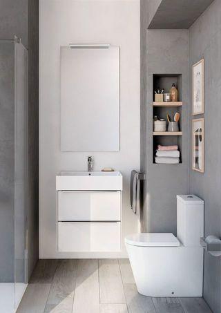 Clever Small Bathroom Ideas To Help Maximise Space Small Bathroom Diy Small Bathroom Storage Small Bathroom Decor