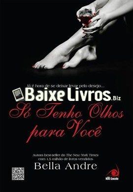 Download Do Livro So Tenho Olhos Para Voce Serie Os Sullivans Vol