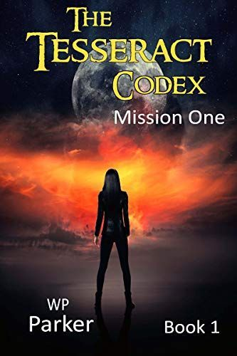 Book review of The Tesseract Codex