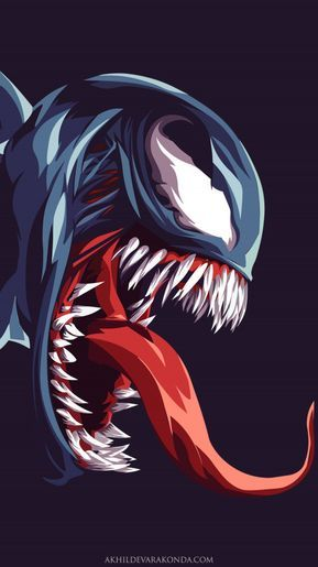 Venom Amoled Wallpaper Full Hd 2 In 2020 Hd Dark Wallpapers Hd Nature Wallpapers Hd Wallpaper 4k