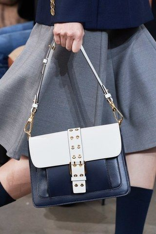 Michael Kors Collection Spring 2020 Ready-to-Wear Collection   Sac ...