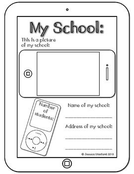 image relating to Printable Autograph Book for Students titled Pinterest Пинтерест