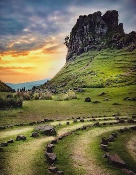 62 Trendy Fantasy Landscape Photography Skye Scotland Scotland Landscape Isle Of Skye Skye Scotland