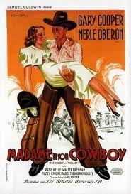 Harry Knight rodeo   ... passer pour une domestique et un cow-boy de rodéo au grand cœur