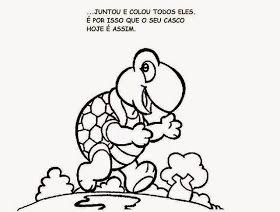 Festa No Ceu Livrinho Para Ler E Colorir Com Imagens Festa